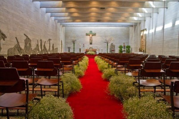 Decoração de Casamento Simples Romântica e Charmosa