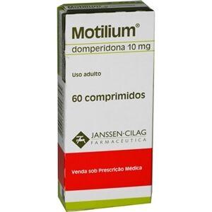 Domperidona, Motilium para Vômito, Náusea